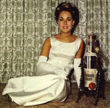 Miss German-America 1966- Linda Tafel Twill- 50th Anniversary