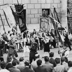 1959 PVV Marchers