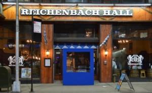 reichenbach-hall